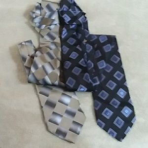 XMI NORDSTROM / ARROW tie bundle